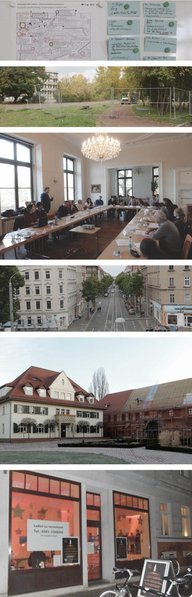 Stadtteilmanagement Schönefeld [Leipzig]