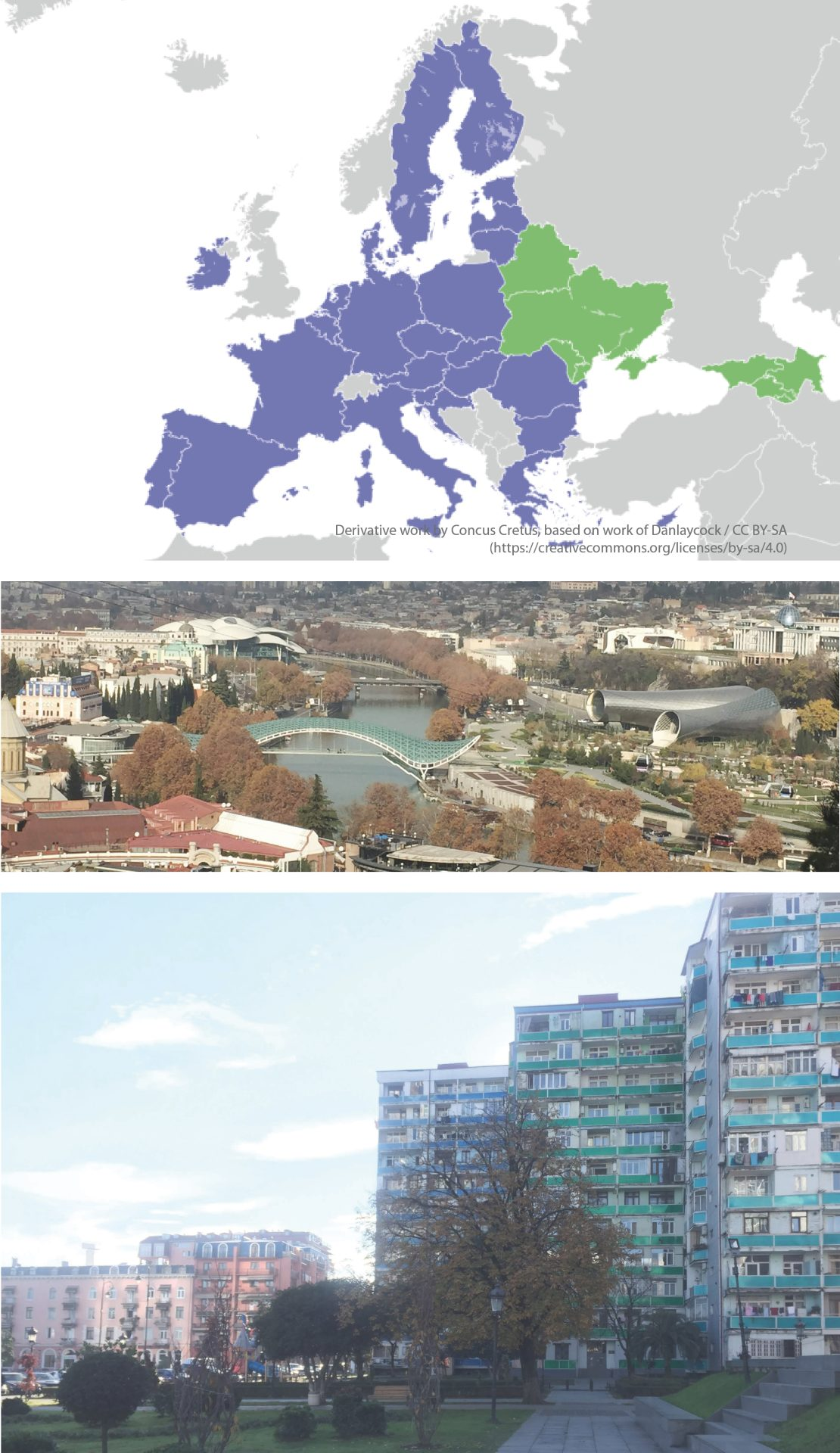 """Projektkurzevaluierung: Regionalfonds """"Verwaltungsreform in der Östlichen Partnerschaft"""""""